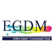 logo parceiro EGDM Comunicação Visual