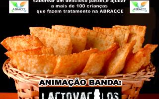 Imagem de Pastelada Solidária ABRACCE